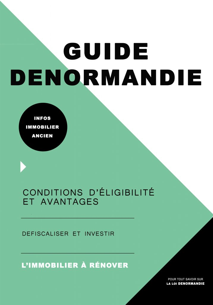 Guide loi Denormandie 2020